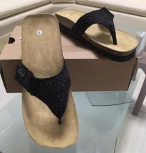 Obuv pracovní sandál CABRERA STAR