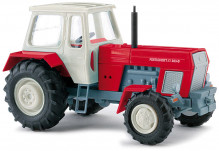 Traktor FORTSCHRITT ZT 303 D červený