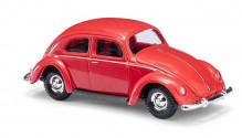 Auto VW Brouk červený