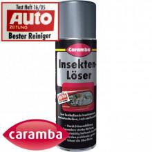 Čistič a odstraňovač hmyzu CARAMBA 300 ml