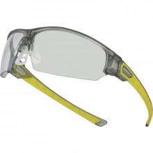 Ochranné brýle ASOIN DELTA čiré