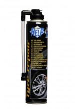 Sprej na opravu pneumatik SUPER HELP 500 ml