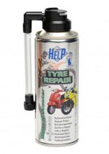 Sprej na opravu pneumatik SUPER HELP 200 ml