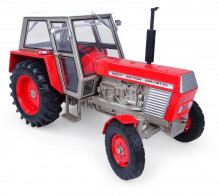Traktor ZETOR CRYSTAL 12011 veterán UNIVERSAL HOBBIES UH4984