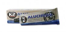 Pasta na čištění a leštění ALUCHROM K2 120 g