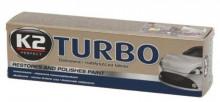 Pasta na čištění a leštění laku TURBO K2 100 g