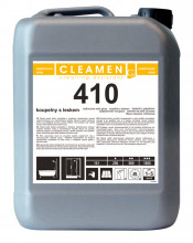 CLEAMEN 410 Mycí prostředek na koupelny 5L