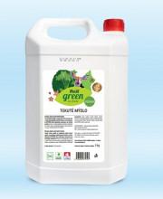 Mýdlo tekuté ZENIT REAL GREEN CLEAN 5 L