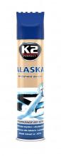 Rozmrazovač skel K2 ALASKA 300 ml