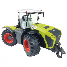 Happy Poeple RC Traktor CLAAS XERION 5000 TRAC VC RC 2,4 Ghz 1:16