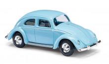 BUSCH 42724 Auto VW Brouk modrý 1:87