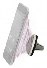 Držák telefonu magnetický do mřížky TRIANGL
