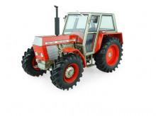 UNIVERSAL HOBBIES UH 5272 Traktor ZETOR CRYSTAL 8045 4WD veterán 1:32