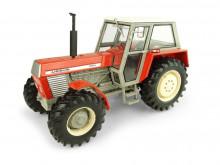 UNIVERSAL HOBBIES UH 5283 Traktor URSUS 1204 - 4WD veterán 1:32