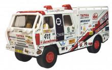 Auto TATRA 815 GRANADA DAKAR 1995 KOVAP 68000