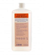 Dezinfekční a čistící přípravek CURACID PSA RAPID 1L