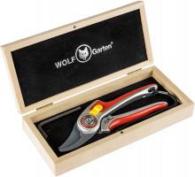 Zahradní nůžky dvoubřité WOLF-Garten RR 5000 PROFESSIONAL NEW