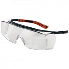 Ochranné brýle polouzavřené GR 5X7 čiré