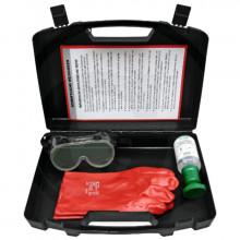 Kufřík s ochrannými pomůckami GRANIT GGVSEB/ADR