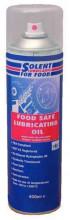 Penetrační olej SOLENT FOOD PENETRATING spray 500 ml