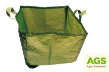Zahradní vak polypropylenový 125 L, 100 kg