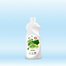 REAL GREEN CLEAN Mycí prostředek na nádobí 500 ml