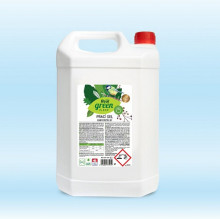 REAL GREEN CLEAN Prací gel 5L