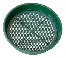 Zahradní síto PLASTIA 380 mm 2 v1