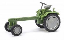 BUSCH 210005100 Traktor RS09 zelený 1:87