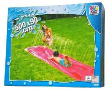 Vodní skluzavka 500 x 90 cm HAPPY 77841