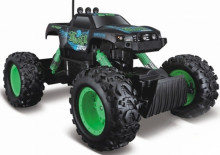 MAISTO RC ROCK CRAWLER 27 Mhz