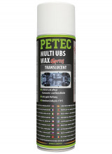 Parafinový UBS vosk PETEC 73450 500 ml