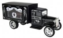 Auto HAWKEYE Pohřební vůz KOVAP 0604