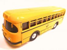 Autobus žlutý pošta KOVAP 0496RŽLP