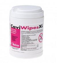 CaviWipes Ubrousky dezinfekční European XL 65 ks