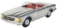 Auto MB CABRIO stříbrná KOVAP 0607 S