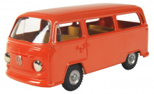 Auto VW mikrobus oranžový KOVAP 0660