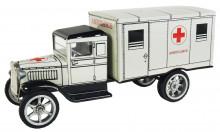 Auto HAWKEYE ambulance KOVAP 0605 B