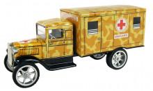 Auto HAWKEYE ambulance KOVAP 0605 P
