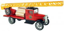 Auto HAWKEYE hasiči žebřík KOVAP 0602