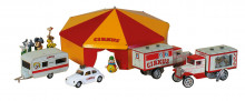 KOVAP 0521 SET Cirkus 1