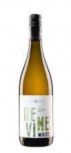 Víno nealkoholické REVINE white 0,75l