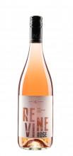 Víno nealkoholické REVINE rosé 0,75l