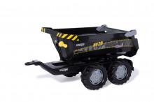 Návěs traktorový sklápěcí KRAMPE HP20 za šlapací traktory ROLLY TOYS
