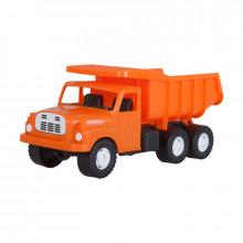 DINO TOYS 645202 Auto TATRA 148 sklápěcí oranžová 30 cm