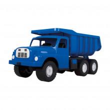 DINO TOYS 645059 Auto TATRA 148 sklápěcí modrá 72 cm