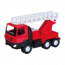DINO TOYS 645233 Auto TATRA PHOENIX hasiči 30 cm