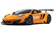 MAISTO RC RACE McLaren MP4-12c 40 Mhz 1:24