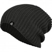 Čepice zimní DELTA LENA černá