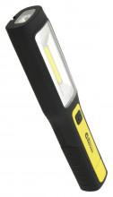 LED svítilna ruční a přenosná COMPASS AKU120-300lm